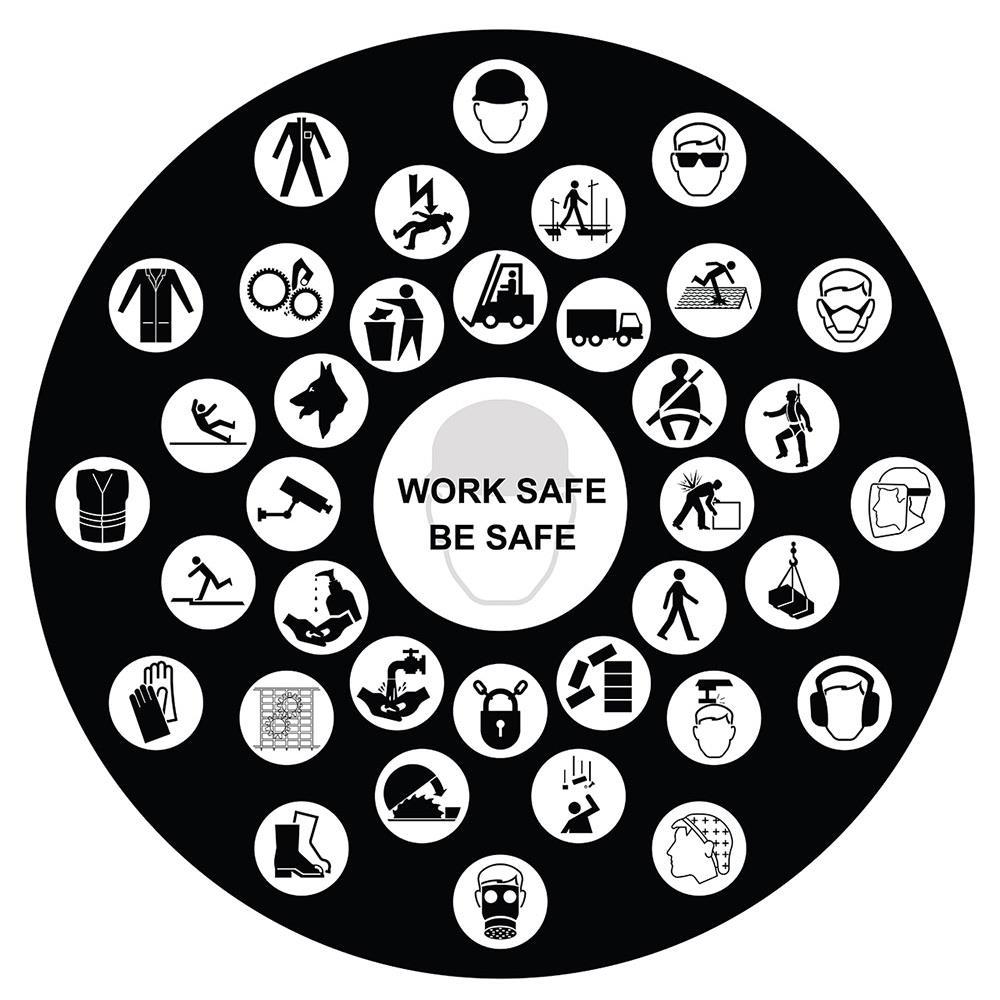 Genel İş Sağlığı Güvenliği Eğitimi