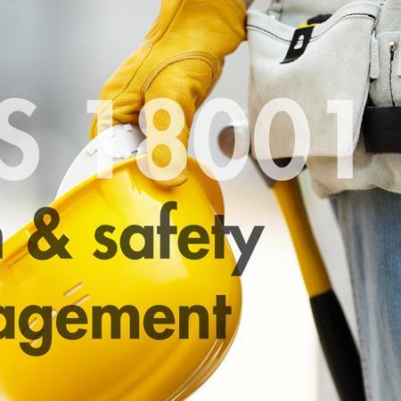 OHSAS 18001 Yönetim Sistemleri Eğitimi