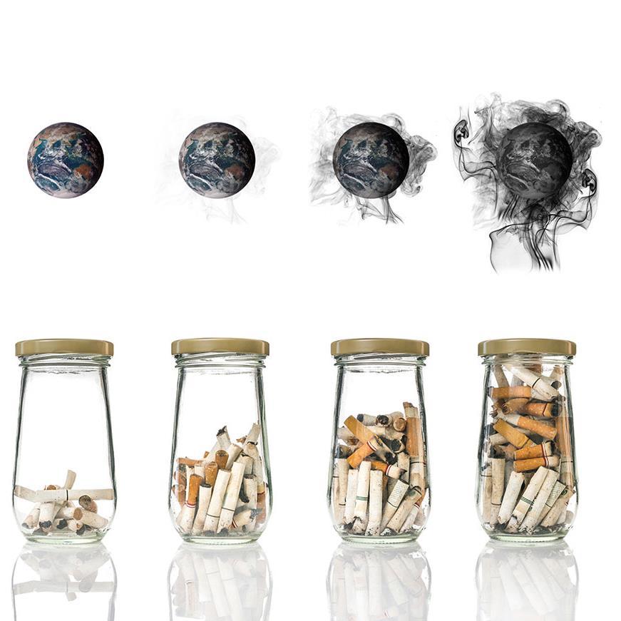 Sigara Bırakma Destek Programı